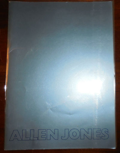 London: Waddington Galleries, 1985. First Edition. Paperback. Very Good. Exhibition catalog for a 19...