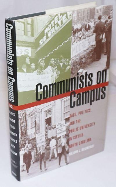 Athens: The University of Georgia Press, 1996. Hardcover. xvi, 308p., old price sticker on half-titl...