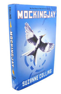 image of Mockingjay (The Final Book of The Hunger Games)
