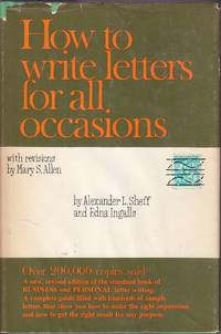 image of How to Write Letters for all Occasions