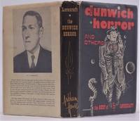 The Dunwich Horrors and Others; The Best Supernatural Stories of H. P. Lovecraft