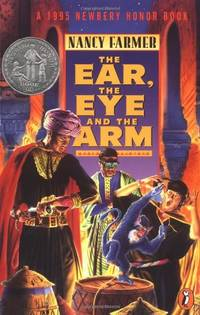 The Ear  the Eye  And the Arm