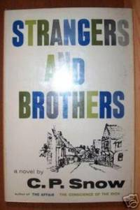 STRANGERS AND BROTHERS