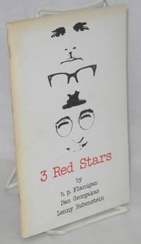 3 red stars