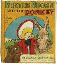 BUSTER BROWN AND THE DONKEY