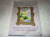 Marvel Masterworks Presents The Fantastic Four: Reprinting Fantastic Four, Nos. 1-10, Volume 2