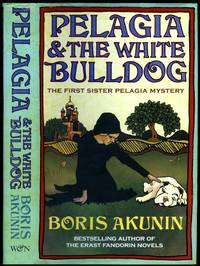 Pelagia And The White Bulldog | The First Sister Pelagia Mystery