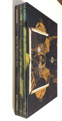 The World of the Sandman: Boxed Set The Doll's House, Preludes &  Nocturnes, Dream Country by  Neil Gaiman - Paperback - First Edition - 1991 - from Time Traveler Books and Biblio.co.uk