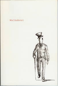 Walkabout 34 : The Undergraduate Journal of Creative Arts 2007 by University of Colorado  - Paperback  - 1st Edition  - 2007  - from Squirrel Away Books (SKU: 014788)