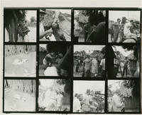 Burn [Quemada] (Photograph archive containing original negatives, contact sheets, and color slides and transparencies from the 1969 film)