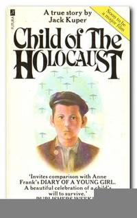 Child of the Holocaust