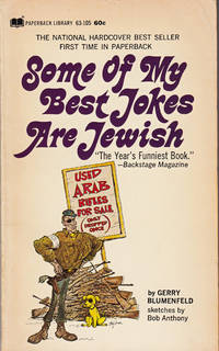 image of Some of my Best Jokes Are Jewish
