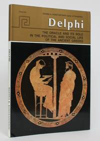 image of Delphi: The Oracle and Its Role in The Political and Social Life of the Ancient Greeks