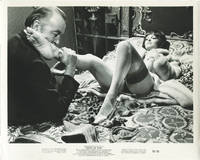 image of Venus in Furs (Two original photographs from the US release of the 1969 film)