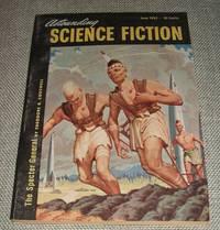 Astounding Science Fiction for June 1952