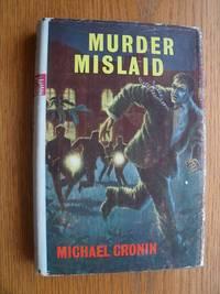 Murder Mislaid
