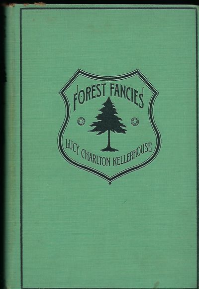 NY: Duffield And Company, 1917. First Edition. Signed presentation from Kellerhouse on a front blank...