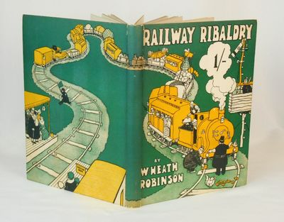 : Published by The Great Western Railway, Paddington Station, W.2., In the Centenary Year of the Com...