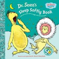 image of Dr. Seuss's Sleep Softly Book