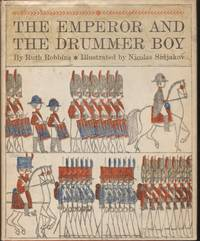 image of THE EMPEROR AND THE DRUMMER BOY
