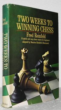 image of Two Weeks to Winning Chess