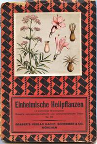 image of Einheimische Hilpflanzen (Indigenous Medicinal Plants)