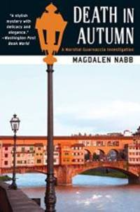 image of Death in Autumn (A Florentine Mystery)