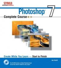 Photoshop 7 Complete Course by  Jan Kabili - Paperback - from World of Books Ltd (SKU: GOR001383732)
