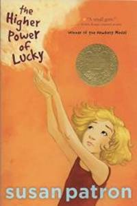 image of The Higher Power of Lucky