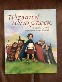 Wizard of Wind and Rock