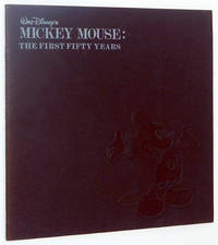 Walt Disney's Mickey Mouse: The First Fifty Years