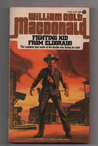 image of Fighting Kid from Eldorado