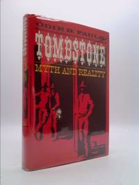 image of Tombstone: Myth and Reality