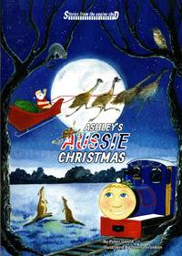 Stories from the Engine Shed: Ashley's Aussie Christmas