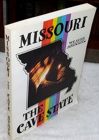 image of Missouri, The Cave State