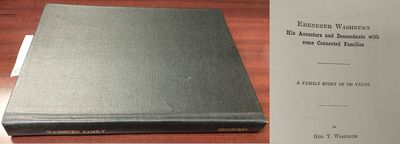 Pasumalai: American Mission Lenox Press, 1913. **Reprint of original** Quarto; VG-; black spine, gol...