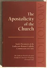 image of The Apostolicity of the Church