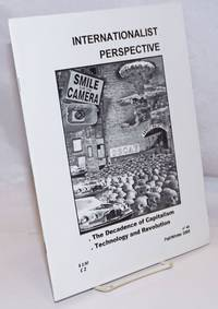 image of Internationalist Perspective: No. 44, Fall / Winter 2005