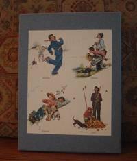 image of Norman Rockwell Illustrator