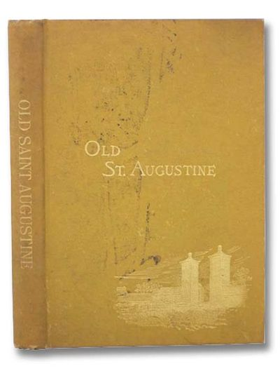 E. H. Reynolds, 1891. Fifth Edition. Hard Cover. Good/No Jacket. Fifth edition. Black smudges on fro...
