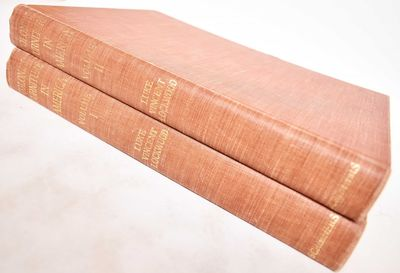 New York: Charles Scribner's Sons, 1926. Third Edition. Hardcover. Good. wear to spine tops & corner...