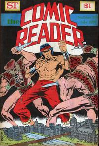 Comic Reader Vol 1 No 170