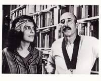 Improper Conduct (Original photograph of Nestor Almendros and Susan Sontag for the 1984 documentary film)