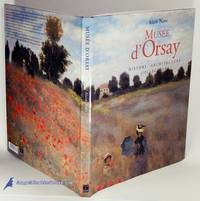 Musée d'Orsay: History, Architecture, Collections