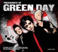 image of Treasures of Green Day
