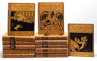The Yellow Book: An Illustrated Quarterly [Complete 13-volume set]
