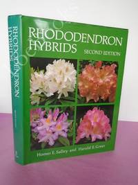 Rhododendron Hybrids: A Guide to Their Origins