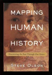 image of Mapping human history: discovering the past through our genes