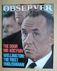 The Observer Magazine. April 11, 1965.