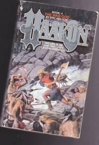 """The War God - book 4 in the """"Haakon"""" saga"""
